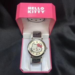 🎀 HELLO KITTY 🎀 Watch